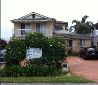 Lake Illawarra Bed  Breakfast - Grafton Accommodation