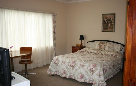 Woodridge Park Country Retreat - Grafton Accommodation