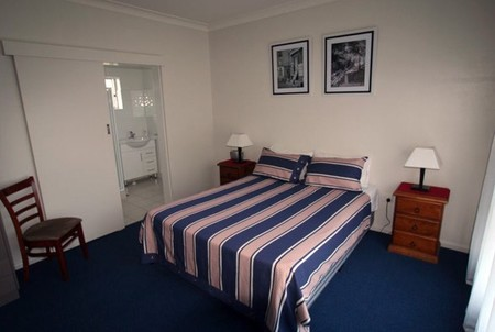 Abbey Apartments - Grafton Accommodation