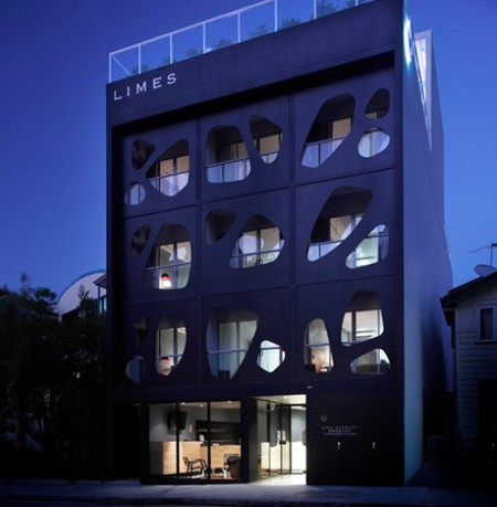 The Limes Hotel - Grafton Accommodation