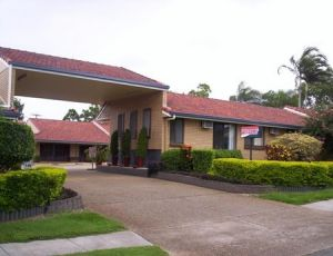 Carseldine Court Motel  Aspley Motel - Grafton Accommodation
