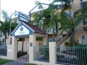 Toowong Inn  Suites - Grafton Accommodation