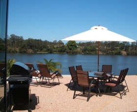 Big River Holiday Park - Grafton Accommodation
