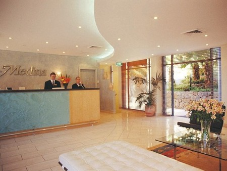 Medina Executive Coogee - Grafton Accommodation