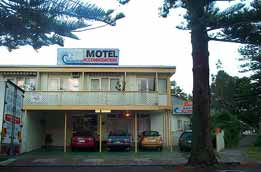 Manly Seaview Motel And Apartments - Grafton Accommodation