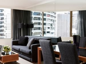 Quay West Suites Sydney - Grafton Accommodation