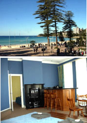 The Steyne Hotel - Grafton Accommodation