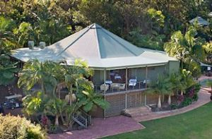 Peppers Casuarina Lodge - Grafton Accommodation