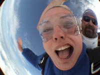 Simply Skydive - Grafton Accommodation