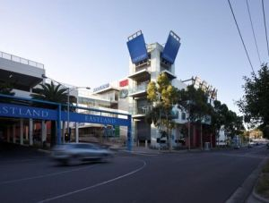 Eastland Shopping Centre - Grafton Accommodation