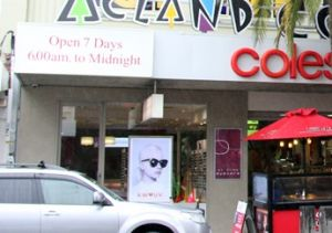 Acland Court Shopping Centre - Grafton Accommodation