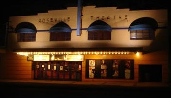 Roseville Cinema - Grafton Accommodation