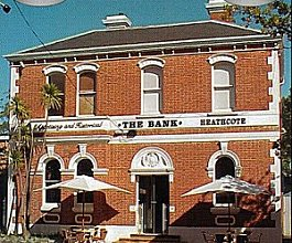 The Bank Heathcote - Grafton Accommodation