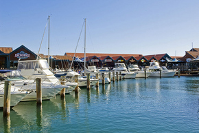 Hillarys Boat Harbour - Grafton Accommodation