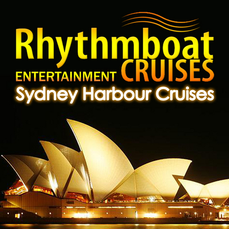 Rhythmboat  Cruise Sydney Harbour - Grafton Accommodation