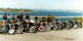 Down Under Harley Davidson Tours - Grafton Accommodation