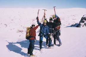 High and Wild Mountain Adventures - Grafton Accommodation