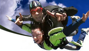 Adelaide Tandem Skydiving - Grafton Accommodation
