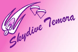 Skydive Temora - Grafton Accommodation