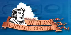 The Australian Aviation Heritage Centre - Grafton Accommodation