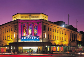 Skycity Casino Darwin - Grafton Accommodation