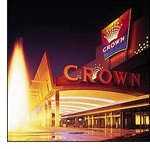 Crown Entertainment Complex - Grafton Accommodation