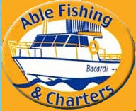 Able Fishing Charters - Grafton Accommodation