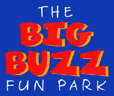 The Big Buzz Fun Park - Grafton Accommodation
