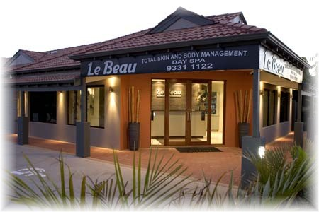 Le Beau Day Spa - Grafton Accommodation