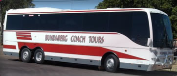 Bundaberg Coaches - Grafton Accommodation