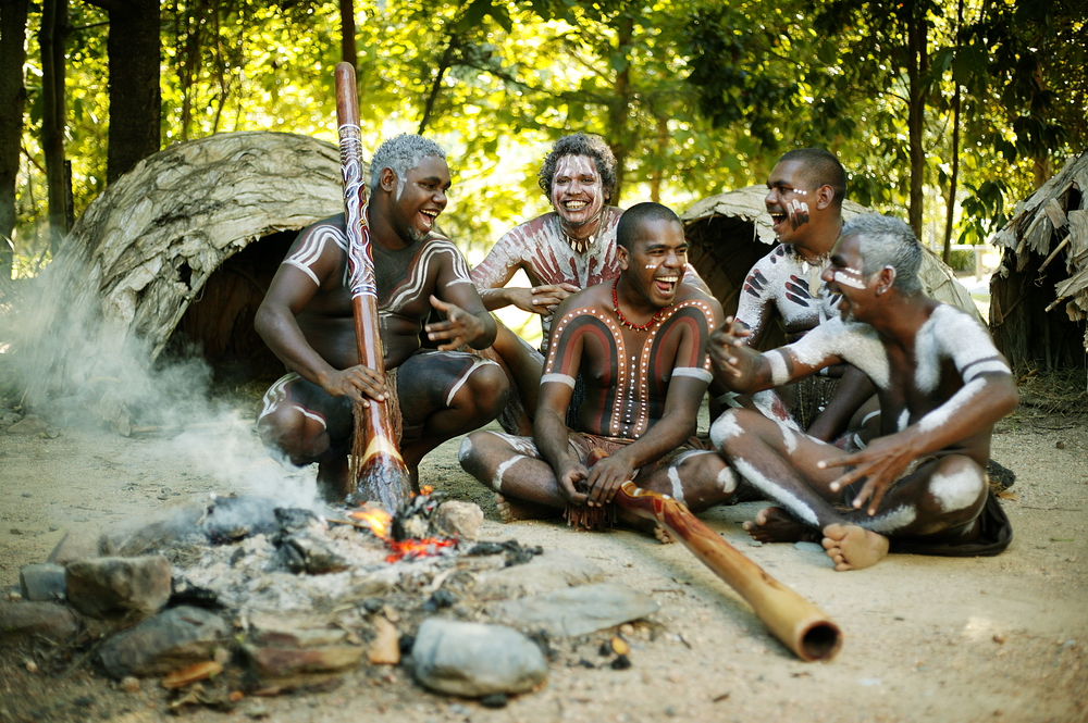 Tjapukai Aboriginal Cultural Park - Grafton Accommodation