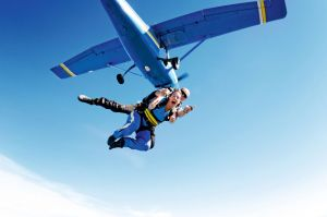 Skydive the Beach and Beyond Yarra Valley - Grafton Accommodation