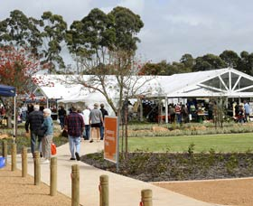 Byford Country Market - Grafton Accommodation
