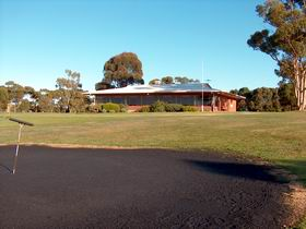 Maitland Golf Club Incorporated - Grafton Accommodation