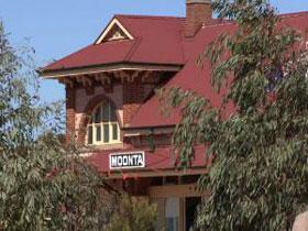 Moonta Tourist Office - Grafton Accommodation