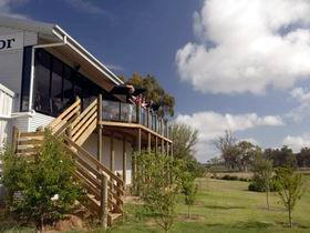 Newman's Horseradish Farm and Rusticana Wines - Grafton Accommodation