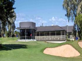 West Lakes Golf Club - Grafton Accommodation