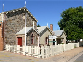 Strathalbyn and District Heritage Centre - Grafton Accommodation