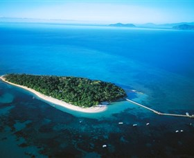 Green Island National Park - Grafton Accommodation
