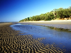 Burrum Coast National Park - Grafton Accommodation