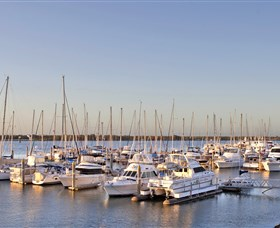 Bundaberg Port Marina - Grafton Accommodation
