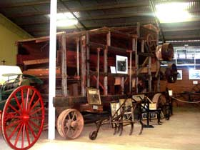 Kingaroy Heritage Museum - Grafton Accommodation