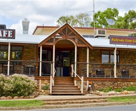 Rubyvale Gem Gallery - Grafton Accommodation