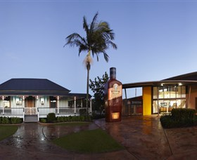 Bundaberg Distilling Company Bondstore - Grafton Accommodation