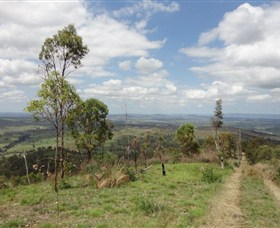 City View Camping and 4WD Park - Grafton Accommodation