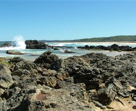 Coastal Walks - Bermagui - Grafton Accommodation