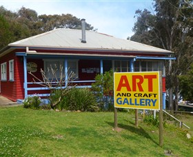 MACS Cottage Gallery - Grafton Accommodation