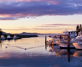 Bermagui Fishermens Wharf - Grafton Accommodation