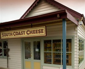 South Coast Cheese - Grafton Accommodation