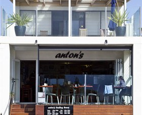Antons - Grafton Accommodation